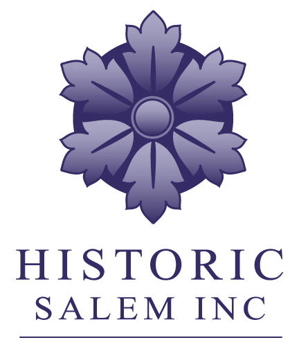 Historic Salem Logo RGB